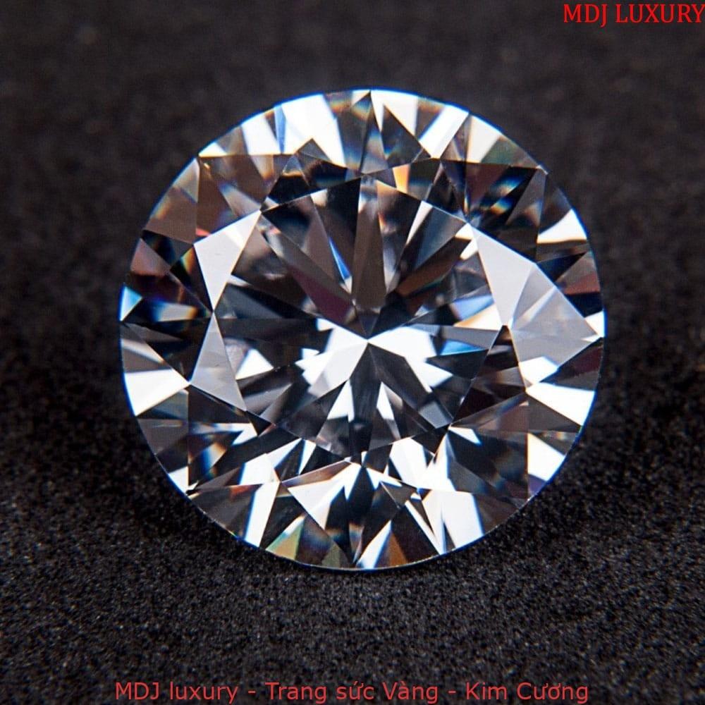 Bảng giá kim cương thiên nhiên