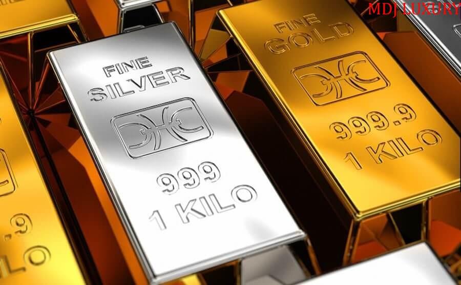 MDJ LUXURY - Trang sức vàng - Kim Cương Tôi có thể đặt sản phẩm bằng vật liệu khác không? Hỏi đáp trang sức vàng bạc