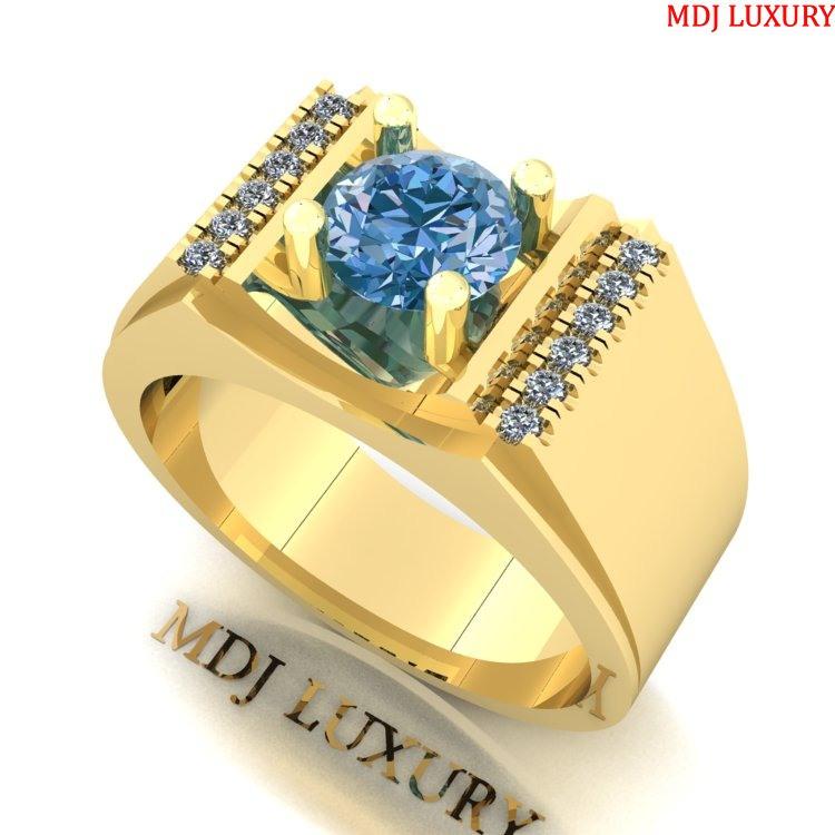 Nhẫn vàng tây nam NN115 Nhẫn vàng tây nam NN115 Nhẫn Vàng Nam