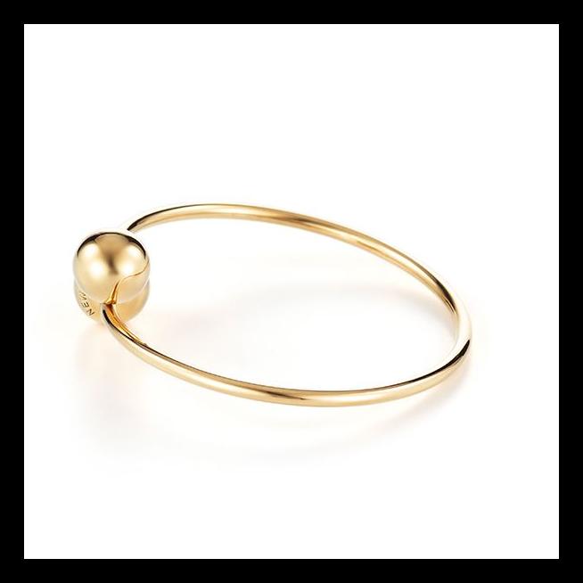 MDJ LUXURY - Trang sức vàng - Kim Cương Vòng tay nữ vàng tây Hà Nội VTN880
