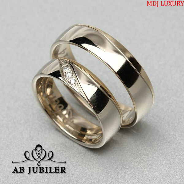 nhẫn cưới giá rẻ dưới 3 triệu đồng một cặp