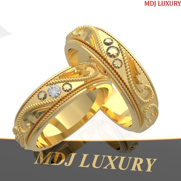 MDJ LUXURY - Trang sức vàng - Kim Cương Vàng 10K là gì? mua bán thế nào? đeo vàng 10k có đen không? Tin tức trang sức thời trang MDJ Luxury