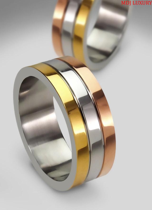 Các loại vàng trong chế tác trang sức