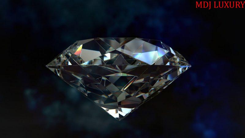 MDJ LUXURY - Trang sức vàng - Kim Cương Trang sức cao cấp