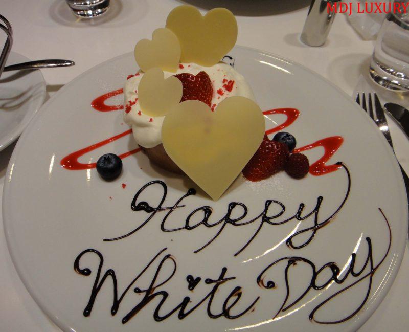 Valentine Trắng còn gọi là White Day