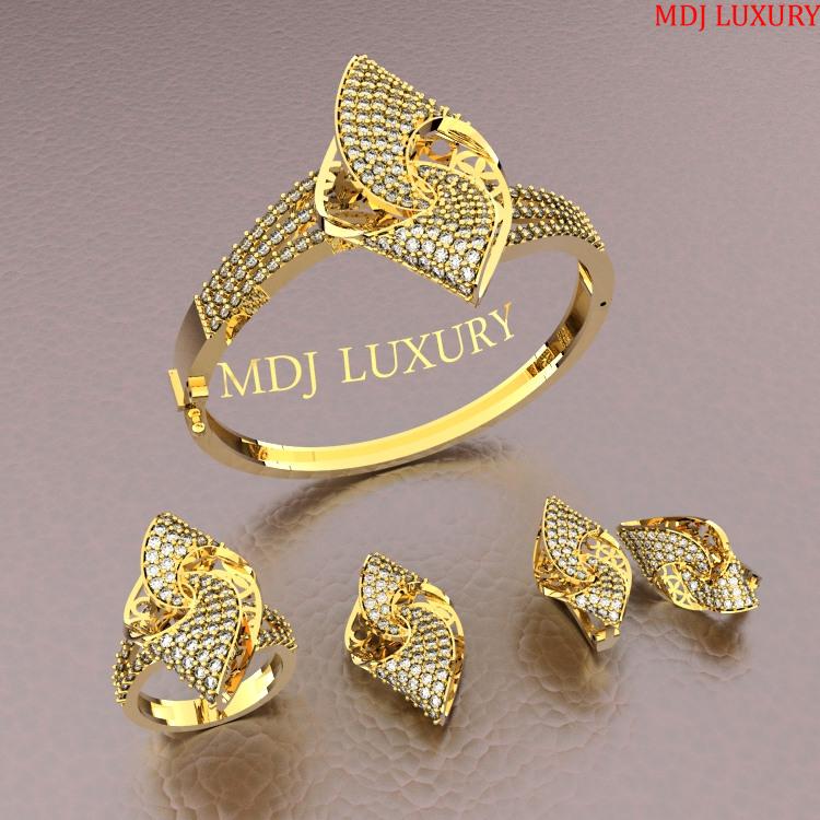 Bộ trang sức Vàng Nữ BTSN01 Bộ trang sức Vàng Nữ BTSN01 Bộ trang sức vàng