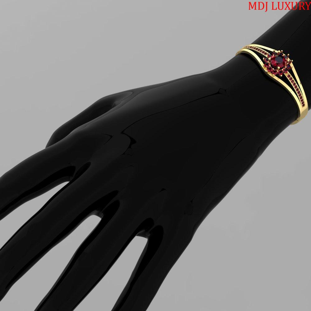 Lắc tay nữ vàng trắng VTN09 Lắc tay nữ vàng trắng VTN09 Lắc tay nữ