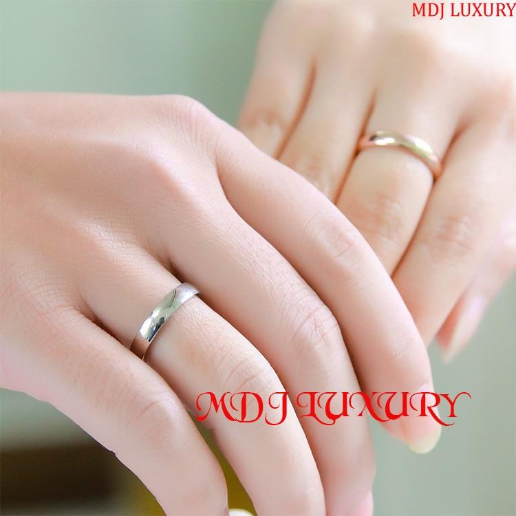 Ý nghĩa nhẫn cưới trong hôn nhân người Việt Nam